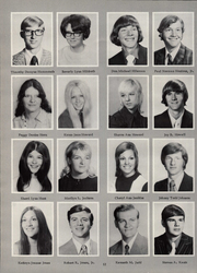 Page 16, 1973 Edition, Dixie High School - Greyhound Yearbook (New Lebanon, OH) online yearbook collection