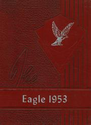 1953 Edition, Madison High School - Eagle Yearbook (London, OH)