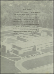 Page 10, 1960 Edition, Magnificat High School - Magnifier Yearbook (Rocky River, OH) online yearbook collection