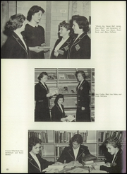 Page 14, 1960 Edition, Magnificat High School - Magnifier Yearbook (Rocky River, OH) online yearbook collection