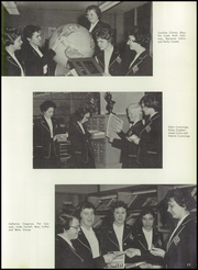 Page 15, 1960 Edition, Magnificat High School - Magnifier Yearbook (Rocky River, OH) online yearbook collection