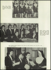 Page 16, 1960 Edition, Magnificat High School - Magnifier Yearbook (Rocky River, OH) online yearbook collection