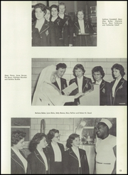 Page 17, 1960 Edition, Magnificat High School - Magnifier Yearbook (Rocky River, OH) online yearbook collection