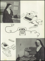 Page 9, 1960 Edition, Magnificat High School - Magnifier Yearbook (Rocky River, OH) online yearbook collection