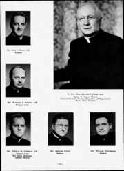 Page 13, 1953 Edition, St Vincent High School - Shamrock Yearbook (Akron, OH) online yearbook collection