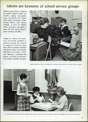 Page 55, 1966 Edition, St Vincent High School - Shamrock Yearbook (Akron, OH) online yearbook collection
