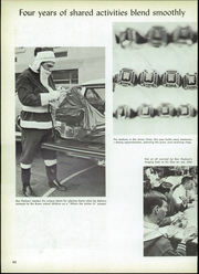 Page 56, 1966 Edition, St Vincent High School - Shamrock Yearbook (Akron, OH) online yearbook collection