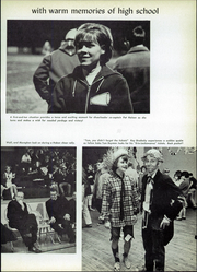 Page 59, 1966 Edition, St Vincent High School - Shamrock Yearbook (Akron, OH) online yearbook collection