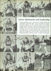 Page 64, 1966 Edition, St Vincent High School - Shamrock Yearbook (Akron, OH) online yearbook collection