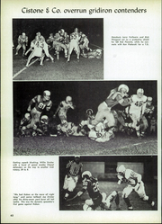 Page 66, 1966 Edition, St Vincent High School - Shamrock Yearbook (Akron, OH) online yearbook collection
