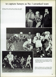 Page 67, 1966 Edition, St Vincent High School - Shamrock Yearbook (Akron, OH) online yearbook collection