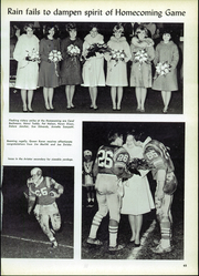 Page 69, 1966 Edition, St Vincent High School - Shamrock Yearbook (Akron, OH) online yearbook collection