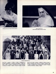 Page 37, 1968 Edition, St Vincent High School - Shamrock Yearbook (Akron, OH) online yearbook collection