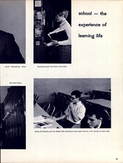 Page 43, 1968 Edition, St Vincent High School - Shamrock Yearbook (Akron, OH) online yearbook collection