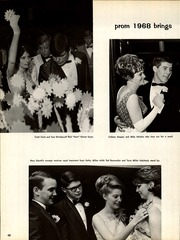 Page 50, 1968 Edition, St Vincent High School - Shamrock Yearbook (Akron, OH) online yearbook collection