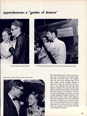Page 51, 1968 Edition, St Vincent High School - Shamrock Yearbook (Akron, OH) online yearbook collection