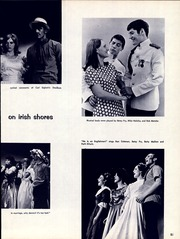 Page 53, 1968 Edition, St Vincent High School - Shamrock Yearbook (Akron, OH) online yearbook collection