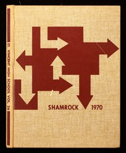 St Vincent High School - Shamrock Yearbook (Akron, OH) online yearbook collection, 1970 Edition, Page 1