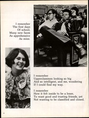 Page 8, 1971 Edition, St Vincent High School - Shamrock Yearbook (Akron, OH) online yearbook collection