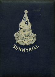 Page 1, 1944 Edition, Bridgeport High School - Sunnyhill Yearbook (Bridgeport, OH) online yearbook collection