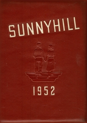 Page 1, 1952 Edition, Bridgeport High School - Sunnyhill Yearbook (Bridgeport, OH) online yearbook collection