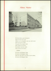 Page 14, 1952 Edition, Bridgeport High School - Sunnyhill Yearbook (Bridgeport, OH) online yearbook collection
