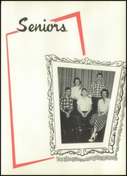 Page 15, 1952 Edition, Bridgeport High School - Sunnyhill Yearbook (Bridgeport, OH) online yearbook collection