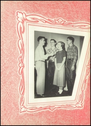 Page 7, 1952 Edition, Bridgeport High School - Sunnyhill Yearbook (Bridgeport, OH) online yearbook collection