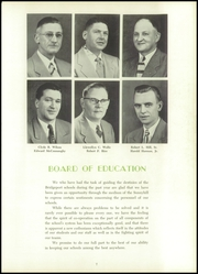 Page 11, 1954 Edition, Bridgeport High School - Sunnyhill Yearbook (Bridgeport, OH) online yearbook collection