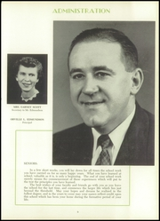 Page 13, 1954 Edition, Bridgeport High School - Sunnyhill Yearbook (Bridgeport, OH) online yearbook collection