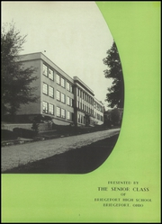 Page 7, 1954 Edition, Bridgeport High School - Sunnyhill Yearbook (Bridgeport, OH) online yearbook collection