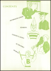 Page 9, 1954 Edition, Bridgeport High School - Sunnyhill Yearbook (Bridgeport, OH) online yearbook collection