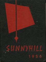 Page 1, 1956 Edition, Bridgeport High School - Sunnyhill Yearbook (Bridgeport, OH) online yearbook collection