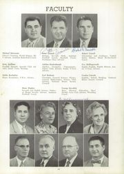 Page 14, 1956 Edition, Bridgeport High School - Sunnyhill Yearbook (Bridgeport, OH) online yearbook collection