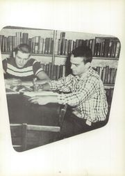 Page 16, 1956 Edition, Bridgeport High School - Sunnyhill Yearbook (Bridgeport, OH) online yearbook collection