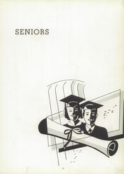 Page 17, 1956 Edition, Bridgeport High School - Sunnyhill Yearbook (Bridgeport, OH) online yearbook collection