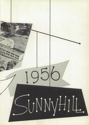 Page 5, 1956 Edition, Bridgeport High School - Sunnyhill Yearbook (Bridgeport, OH) online yearbook collection