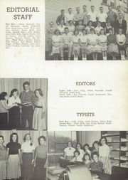 Page 9, 1956 Edition, Bridgeport High School - Sunnyhill Yearbook (Bridgeport, OH) online yearbook collection