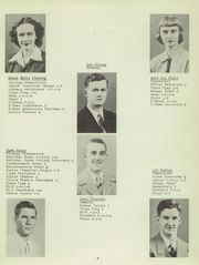 Page 13, 1951 Edition, Cadiz High School - Zidac Yearbook (Cadiz, OH) online yearbook collection