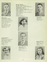Page 15, 1951 Edition, Cadiz High School - Zidac Yearbook (Cadiz, OH) online yearbook collection