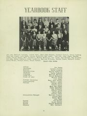 Page 6, 1951 Edition, Cadiz High School - Zidac Yearbook (Cadiz, OH) online yearbook collection