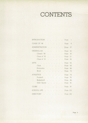 Page 9, 1948 Edition, Lincoln High School - Lionian Yearbook (Canton, OH) online yearbook collection