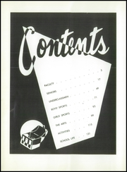 Page 8, 1954 Edition, Lincoln High School - Lionian Yearbook (Canton, OH) online yearbook collection