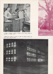 Page 8, 1957 Edition, Lincoln High School - Lionian Yearbook (Canton, OH) online yearbook collection