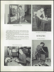 Page 10, 1960 Edition, Lincoln High School - Lionian Yearbook (Canton, OH) online yearbook collection