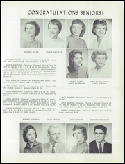 Page 11, 1960 Edition, Lincoln High School - Lionian Yearbook (Canton, OH) online yearbook collection