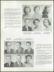 Page 12, 1960 Edition, Lincoln High School - Lionian Yearbook (Canton, OH) online yearbook collection