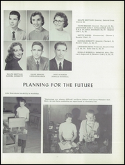 Page 13, 1960 Edition, Lincoln High School - Lionian Yearbook (Canton, OH) online yearbook collection