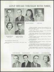 Page 14, 1960 Edition, Lincoln High School - Lionian Yearbook (Canton, OH) online yearbook collection