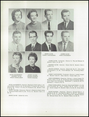 Page 16, 1960 Edition, Lincoln High School - Lionian Yearbook (Canton, OH) online yearbook collection